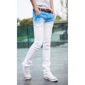 High-Quality Slim Fit Casual Jeans